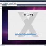 Инсталација на Mac OS X Snow Leopard