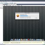 Преземање на надградби во Mac OS X Snow Leopard