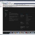 Прелистување со Firefox во Mac OS X Snow Leopard